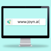 Andy finds out how he can save up to 50% on production software with JOYN