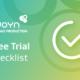 JOYN Free Trial Checklist