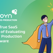 The True SaaS Way of Evaluating Your Production Software