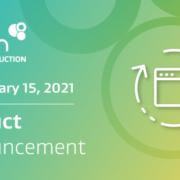 JOYN Oil & Gas Production – Product Announcement February 15, 2021