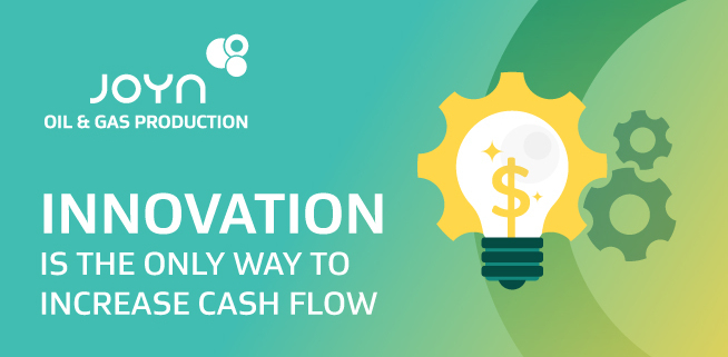 Innovator Infographic