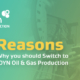 4 Reasons Why You Should Switch To Joyn Oil & Gas Production