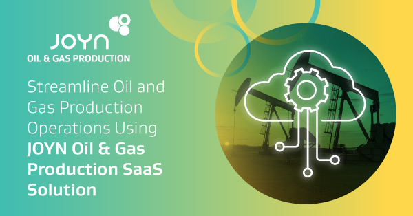 Streamline Oil and Gas Production Operations